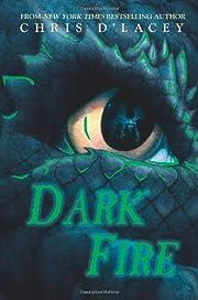 Dark Fire (Last Dragon Chronicles) af Chris…