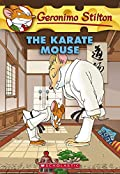 The Karate Mouse by Elisabetta Dami as Geronimo Stilton