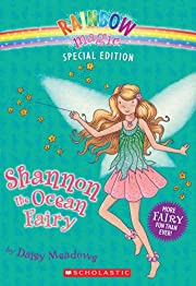 Rainbow Magic Special Edition: Shannon the…