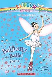 Bethany the Ballet Fairy por Daisy Meadows