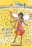 Music Fairies #5: Maya the Harp Fairy: A…