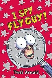 I Spy Fly Guy! av Tedd Arnold