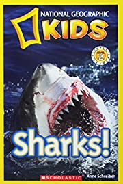 National Geographic Kids Sharks! (SCIENCE…