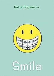 Smile av Raina Telgemeier