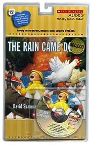 The Rain Came Down av David Shannon