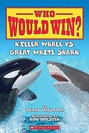 Killer Whale vs. Great White Shark (Who…