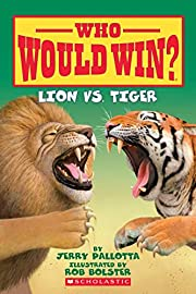 Who Would Win? Lion vs. Tiger av Jerry…