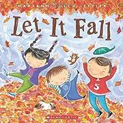 Let It Fall av Maryann Cocca-Leffler