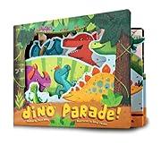 Dino Parade por Thom Wiley