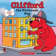 Clifford the Firehouse Dog (Classic…