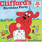 Clifford's Birthday Party (Clifford…