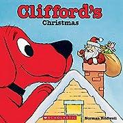 Clifford's Christmas av Norman Bridwell
