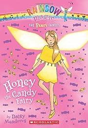 Honey the Candy Fairy (Rainbow Magic: Party…