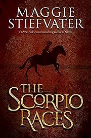 The Scorpio Races av Maggie Stiefvater