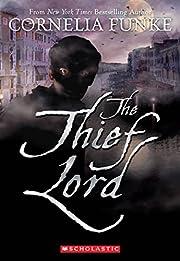 The Thief Lord – tekijä: Cornelia Funke