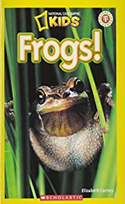 Frogs! National Geographic Kids