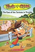 The Case of the Tortoise in Trouble by Nancy Krulik