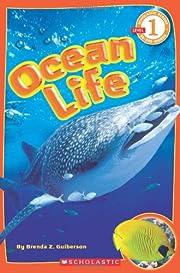 Scholastic Reader Level 1: Ocean Life af…