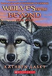 Star Wolf (Wolves of the Beyond #6) (6) af…