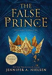 The False Prince (The Ascendance Series,…