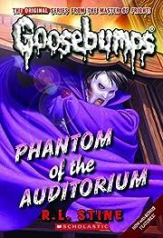 Phantom of the Auditorium (Classic…