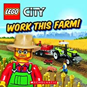 Work This Farm! (LEGO City) – tekijä:…