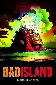 Bad Island av Doug Tennapel