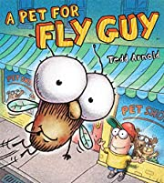A Pet for Fly Guy di Tedd Arnold