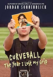 Curveball: The Year I Lost My Grip av Jordan…