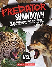 Predator Showdown. Unbelievably Awesome…