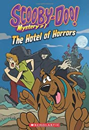 Scooby-Doo! Mystery, No. 1: The Hotel of…