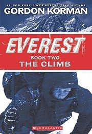 Everest Book Two: The Climb por Gordon…