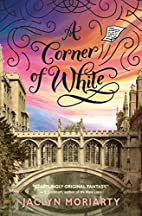 A Corner of White: Book 1 of The Colors of…
