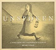 Unspoken: A Story From the Underground…