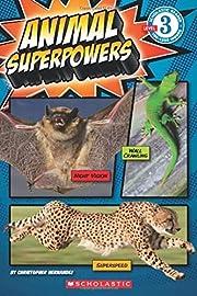 Scholastic Reader Level 3: Animal…