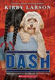 Dash (Dogs of World War II) de Kirby Larson