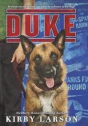 Duke por Kirby Larson
