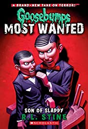Son of Slappy (Goosebumps Most Wanted #2)…