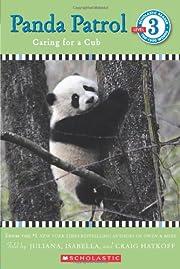 Scholastic Reader Level 3: Panda Patrol de…