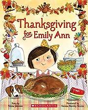Thanksgiving for Emily Ann av Teresa…