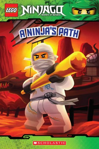 Ninja's Path, A