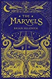 the marvels book cover