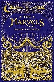 The Marvels de Brian Selznick