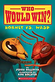 Hornet vs. Wasp (Who Would Win?) (10) –…
