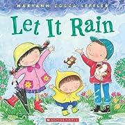 Let It Rain – tekijä: Maryann…