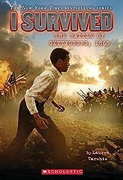 I Survived the Battle of Gettysburg, 1863 (I…