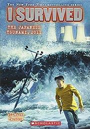 I Survived #8: I Survived the Japanese…