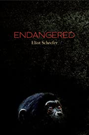 Endangered (Ape Quartet) av Eliot Schrefer