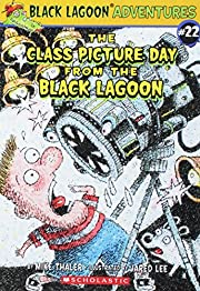 The Class Picture Day from the Black Lagoon…