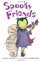 Spooky Friends - Library Edition by Jane…